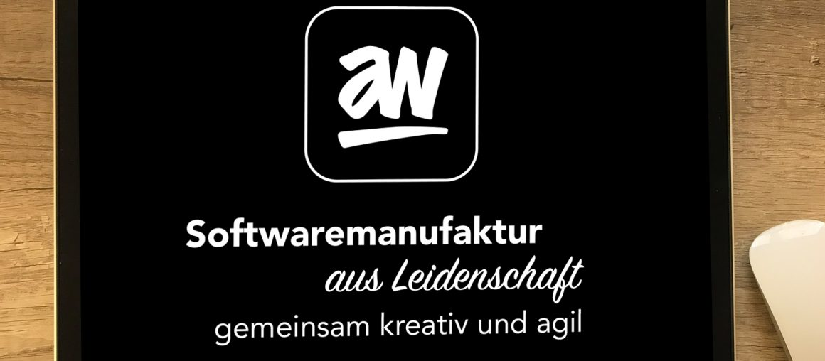 Logo- und Website-Relaunch der Softwaremanufaktur
